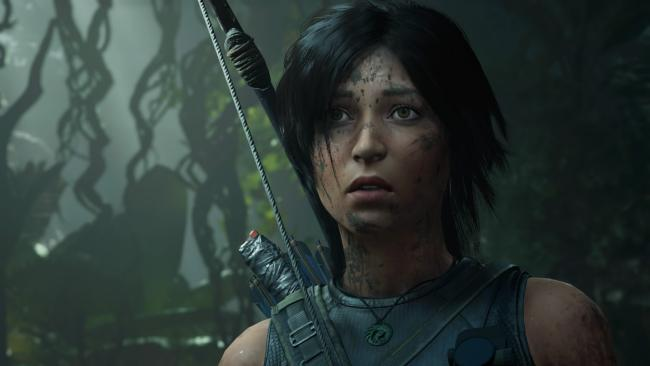 Shadow of the Tomb Raider e Just Cause 4 desiludiram a Square Enix