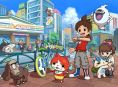 Yo-Kai Watch 1 HD anunciado para a Switch