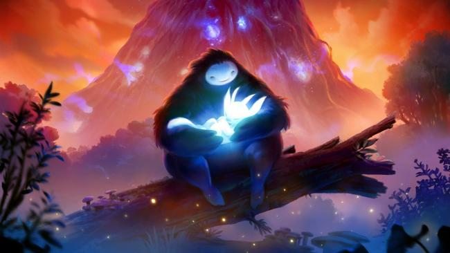 Vídeo exclusivo de Ori and the Will of the Wisps