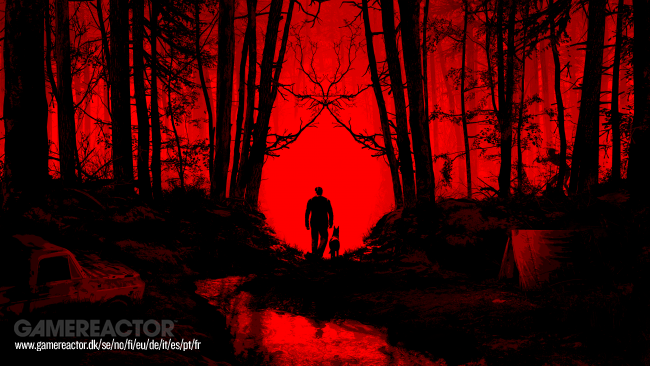 Blair Witch anunciado para PlayStation 4