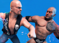 WWE 2K Battlegrounds mostra-se em novo trailer