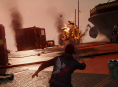 Infamous: Second Son lidera vendas no Reino Unido