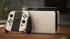 Nintendo Switch OLED - Análise