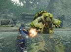 Capcom mostrou duas armas novas de Monster Hunter Rise