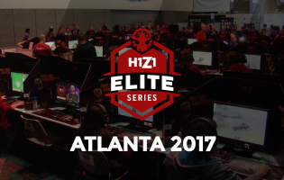 H1Z1 Elite Series kicks off this weekend at DreamHack Atlanta