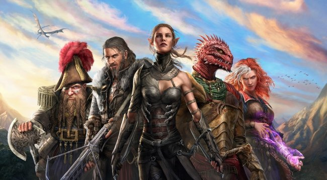 Vídeo explica cross-save de Divinity: Original Sin II