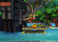 Vejam 15 minutos de Donkey Kong Country: Tropical Freeze na Nintendo Switch