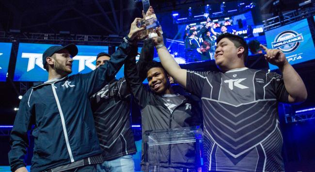 Team Kaliber reveal new Call of Duty squad