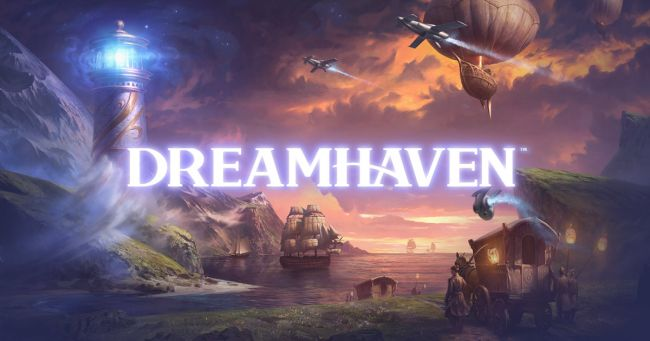 Veteranos da Blizzard anunciam Dreamhaven