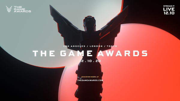 The Game Awards 2020 já tem data