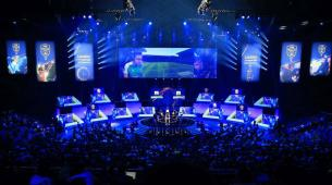 FIFA eWorld Cup 2018 Grand Finals breaks records