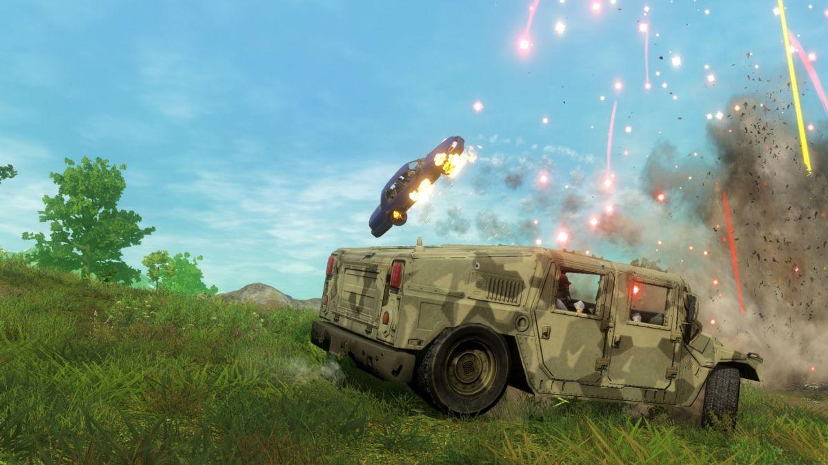 H1Z1 tornou-se free-to-play - Z1 Battle Royale - Gamereactor