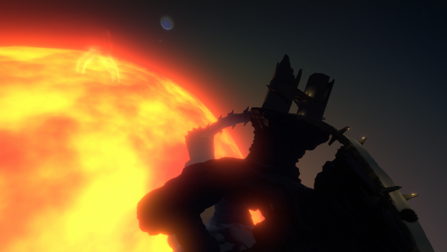 Outer Wilds pode vir a sair na PlayStation 4