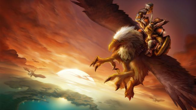 World of Warcraft: Classic - Entrevista de Lançamento