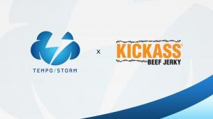 Tempo Storm partners up with Kickass Beef Jerky