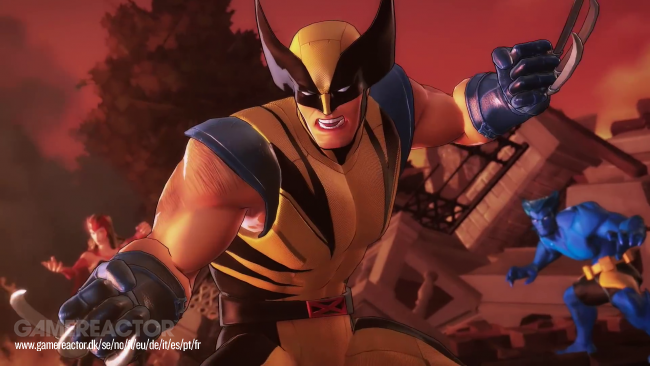 Guia de Principiante para Marvel Ultimate Alliance 3: The Black Order