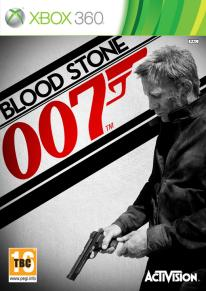 James Bond 007: Blood Stone