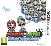Mario & Luigi: Dream Team Bros.