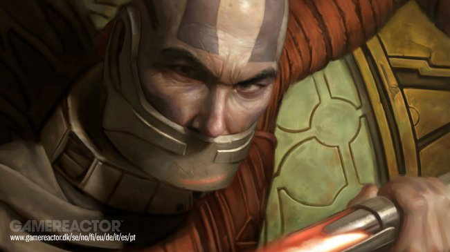 Jogos Que Marcaram Gerações - Star Wars: Knight of the Old Republic
