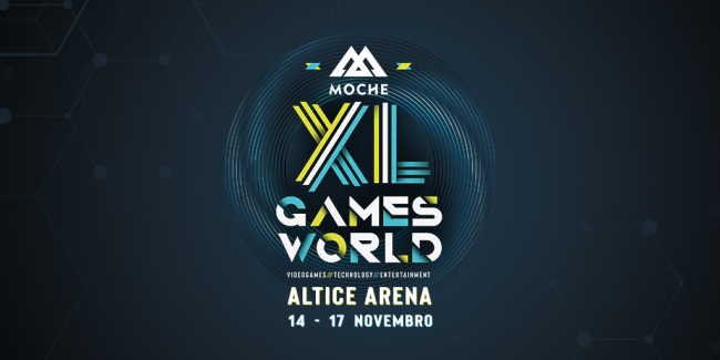 Pedro Silveira fala do XL Games World e da saída do Lisboa Games Week