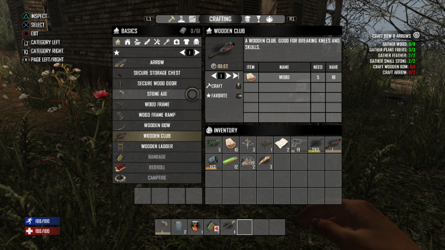 7 days to die how to make a cooking pot