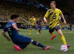 Pode jogar FIFA 21 a partir de amanhã