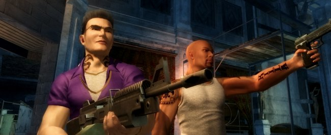 Saints Row 2 vai ser ressuscitado para PC