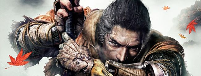 Sekiro: Shadows Die Twice ganhou Jogo do Ano no The Game Awards