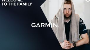 Astralis and Garmin in new partnership