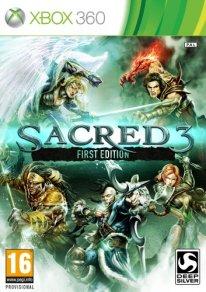 sacred 3 análise gamereactor