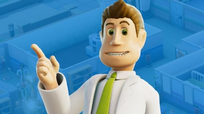 Two Point Hospital chega este ano às consolas