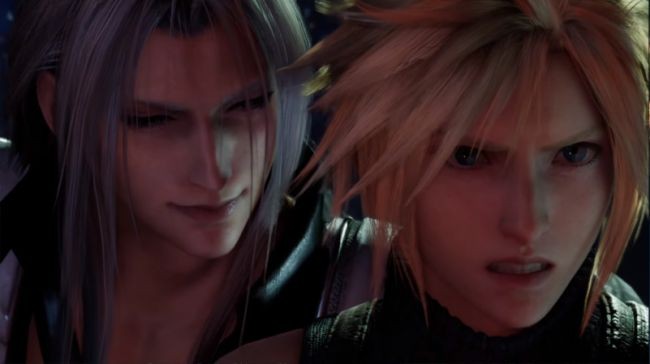 Final Fantasy VII: Remake anunciado para PS5