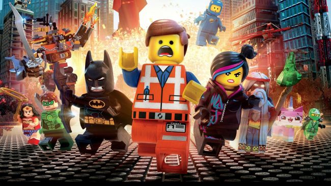 Livestream Replay - The Lego Movie 2 Videogame