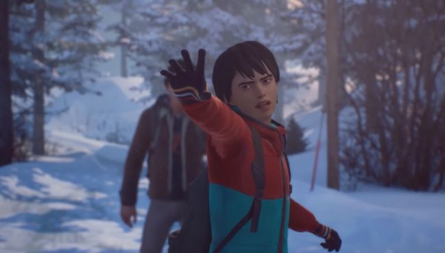 Life is Strange 2 - Temporada Completa