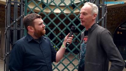 Divinity: Original Sin II - Entrevista Swen Vincke
