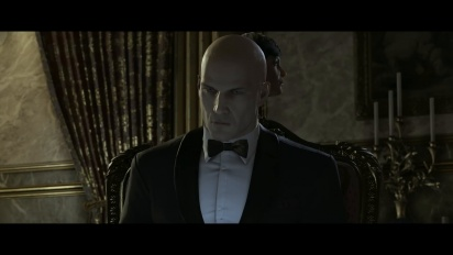 Hitman - The Complete First Season Disc Launch Trailer