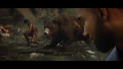 The Elder Scrolls Online - Morrowind Announcement Trailer