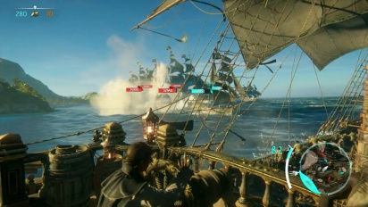 Skull and Bones - Gameplay Trailer