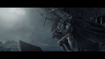 Skull and Bones - E3 2017 Announcement Cinematic Trailer