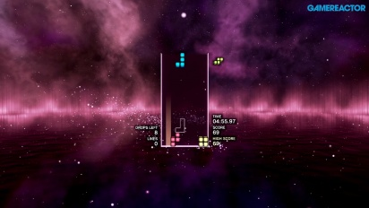 Tetris Effect - Video Review