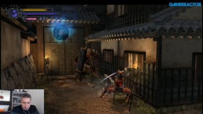 Livestream Replay - Onimusha: Warlords
