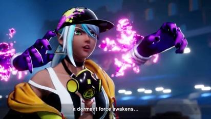 King of Fighters XV - Gamescom 2021 Trailer
