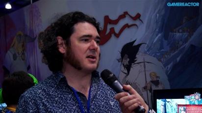 The Banner Saga 2 - Entrevista John Watson