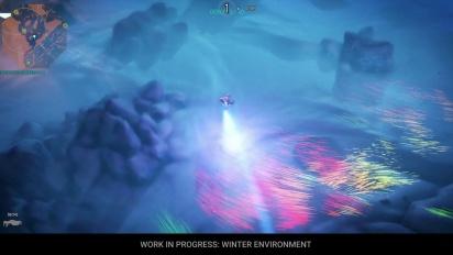 Alienation - The Tech Behind Alienation Trailer