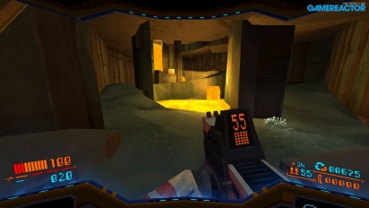 Strafe - Gameplay Presentation