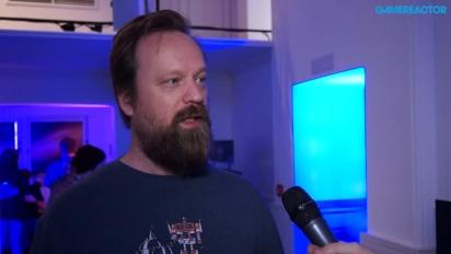 Horizon: Zero Dawn - Entrevista Jan-Bart van Beek