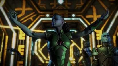 Guardians of the Galaxy: The Telltale Series - Episode Four Trailer