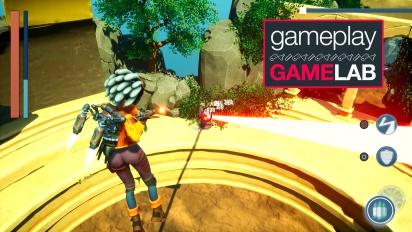 Windfolk - Gamelab Gameplay