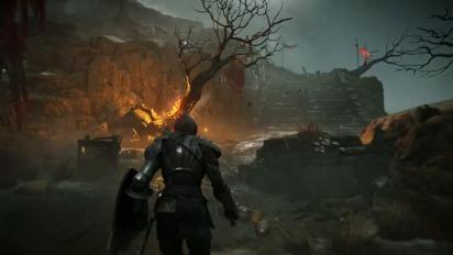 Demon's Souls - Launch Trailer