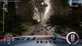 WRC 10 - Croatia Rally 1440p Gameplay